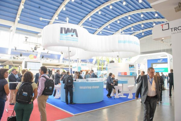 IWA WDCE 2017 – Buenos Aires (AR)