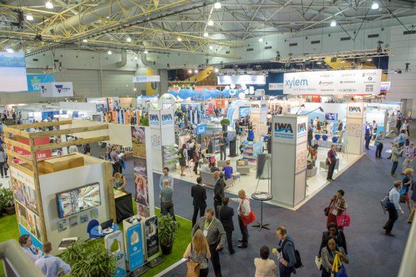 IWA WWCE 2016 – Brisbane (AU)