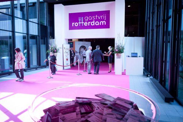 Gastvrij Rotterdam 2017 – Rotterdam (NL)