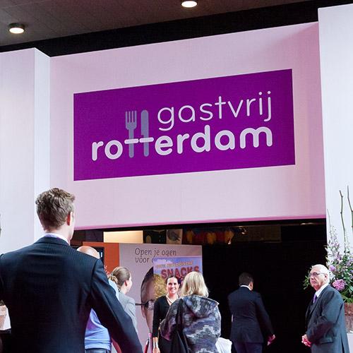 Gastvrij Rotterdam 2016 – Rotterdam (NL)